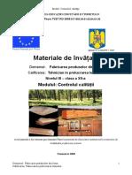 Controlul Calitatii.doc