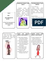 Leaflet Lingkungan