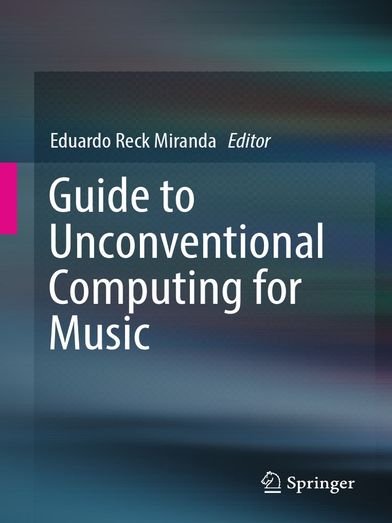 Guide To Unconventional Computing For Music Gene Expression Astatic Model 539 Noise Cancelling Microphone Cb Ham Radio Wiring
