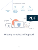 Jak Zacząć Korzystać z Dropbox