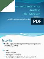 1-Tipovi Drustava, Javno i Privatno