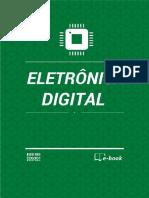 Aplicações Práticas de Eletrônica e Microcontroladores Em Sistemas Computacionais