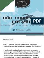 EBD Flávinho