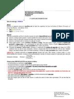 1a Lista de exs - Finanças Corporativas II (retorno, risco e carteiras) v.3