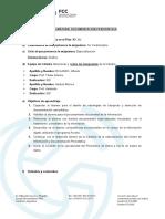 Documentacion Periodistica 2016