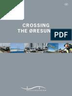 Crossing the Oresund