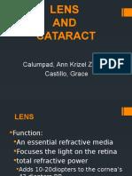 Cataract Report