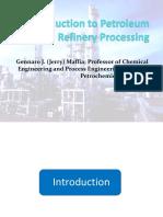 Refinery Slides