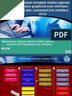 KK7-Melakukan instalasi sistem operasi berbasis  GUI _ CLI.ppt