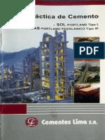 Guía Práctica Del Cemento