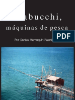 Trabucchi, máquinas de pesca