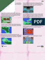 Guia Final Fantasy 1 y 2