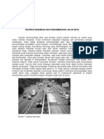 Sejarah Perkembangan Jalan Di Indonesia