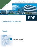 XECM Overview