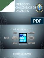 Panel Métodos especializados de análisis.pptx
