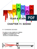 Year 8 Science Chapter 14