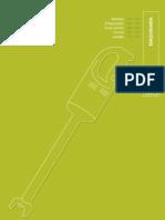 Maquinaria. Catálogo Profesional de Hostelería 09 10. Grupo CRISOL. 6ef1e85f4cd