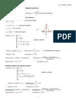 Mathcad - Integrare Numerica