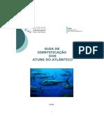 Guia Identificação Dos Atuns Do Atlântico 2008