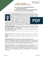 9 Dr Arvind Nawale 6
