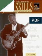 Jazz - Jody Fisher - Jazz Skills.pdf