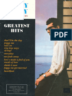 Spartiti - Buddy Holly - Greatest Hits.pdf