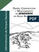 Diseño, Construcción y Mantenimiento de Senderos