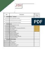 Programación del Proyecto Grau- Miraflores