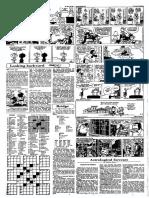 Newspaper Strip 19790815