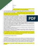 Conférence Etudes Politiques Rennes