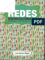 Redes Socioculturales