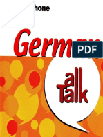 Linguaphone - German AllTalk Booklet