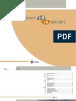 Agencia Canaria - Plan Canario IDI 2007-2010