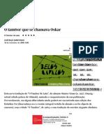 O tambor que se chamava Oskar - PÚBLICO.pdf
