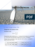 3_Limit Dan Kekontinuan Fungsi