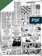 Newspaper Strip 19790823