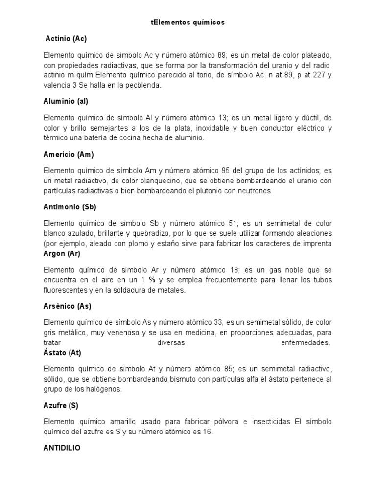 Elementos qumicos urtaz Image collections