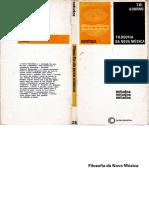 Adorno - Filosofia da Nova Musica..pdf