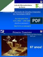Minicurso Diniz Emicro Manaus 2014