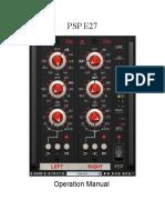PSP E27 Operation Manual.pdf