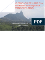GRAN TEMPLO SAGRADO de JURATENA.pdf El Gran Templo Sagrado de Juratena o Fura Tena Venerable Mamo Arwa Viku