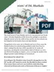 'Pune Footprints' of IM, Bhatkals - Indian Express