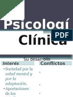 Psicología Clínica 2
