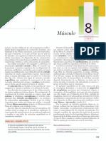 Gartner, Leslie P. - Texto Atlas de Histologia, 2da Edición [8 Músculo].pdf