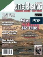 Atlantis Rising Magazine Issue 118