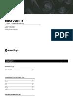 MicroShift Manual