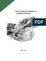 Estrategia de OpInv Traspaso 2016-Abril