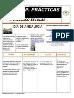 Periodico Escolar Ceip Practicas