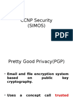 Ccnp Security(Simos)