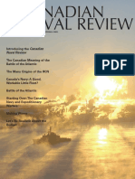 Canadian Naval Review Vol1